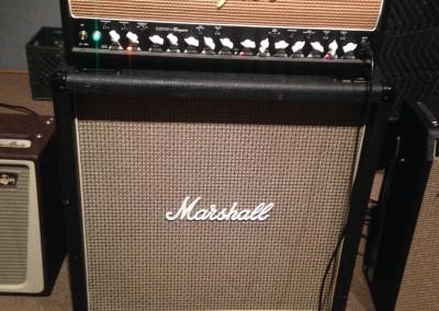 Bogner-Marshall 6253