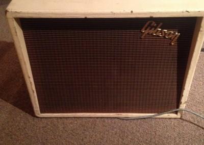1956 Gibsonette