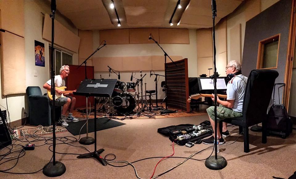 Soundroom B-Jeff & Todd