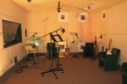 Studio A 3